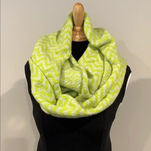 J. Crew infinity scarf